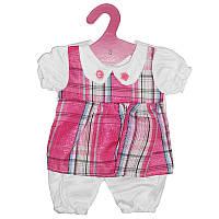 "Одежда для ""Baby Born"" GC18-31-36-1"