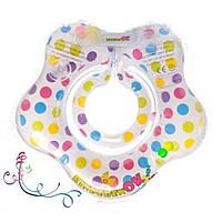 Круг для купания младенцев Confetti «Kinderenok «