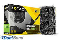Видеокарта Zotac GeForce GTX 1080 Ti Mini (ZT-P10810G-10P), фото 1