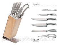 "Набор ножей (7 пр.) ""Nuance"" в колоде BergHOFF 1307152"