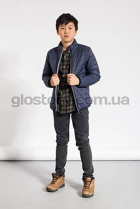 Демисезонная куртка для мальчика GLO-STORY, фото 2