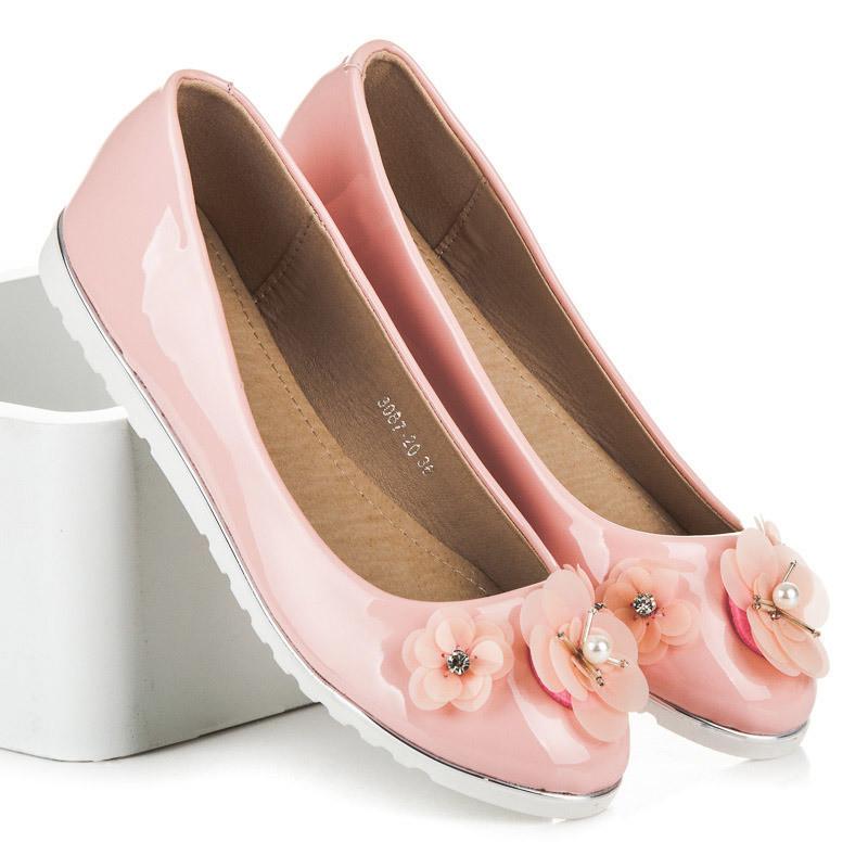 Модные женские туфли VICES, цена 550 грн., купить в Львове — Prom.ua ... 86a01e9f7ca