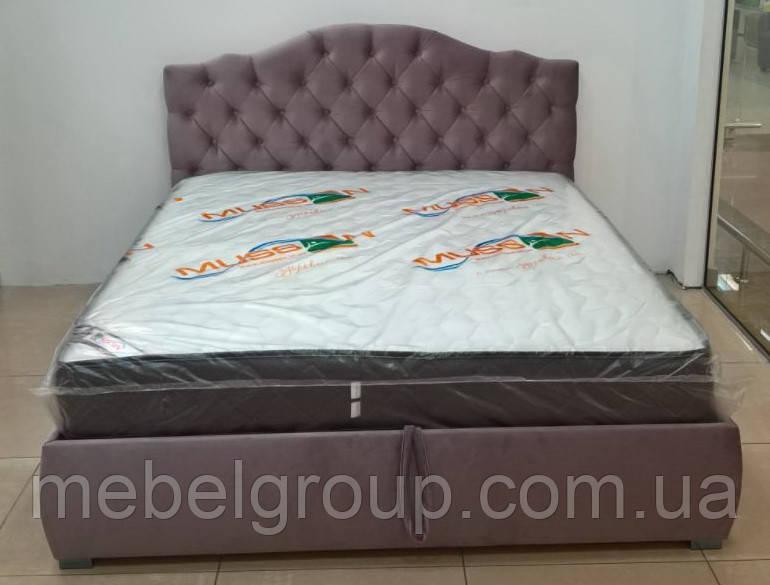 Кровать Марсель 180*200 с механизмом