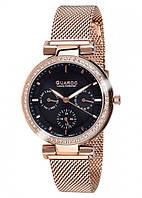 Женские наручные часы Guardo S01652(m) RgBl