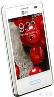 Защитная пленка для LG E430/E435 Optimus L3 II - Celebrity Premium (matte), матовая