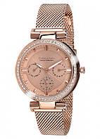 Женские наручные часы Guardo S01652(m) RgRg