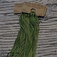 Мулине Weeks Dye Works 2171