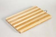 Доска разделочная 24×34×1,5см «Бамбук» 1749