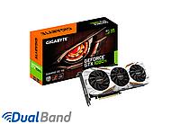 Видеокарта GIGABYTE GeForce GTX 1080 Ti Gaming OC 11G (GV-N108TGAMING OC-11G), фото 1