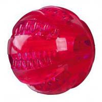 Игрушка для собак Trixie (Трикси33680) мяч Denta Fun
