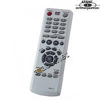 Пульт ДУ для DVD плеера Samsung 00011E (AK59-00011E)