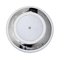 Прожектор Aquaviva LED001 с нержавеющей накладкой RGB (28 Вт/546 диодов), фото 1