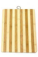 Доска разделочная 30х40см «Бамбук» 1747