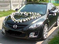 Весільний кортеж, оренда, прокат авто на весілля