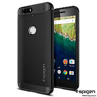 Чехол Spigen для Nexus 6P Rugged Armor