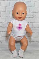 Набор одежды для куклы Baby Born , фото 1