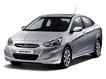 Шрусы Hyundai Accent