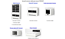 Спальня комплект з ДСП/МДФ Горизонт (базовий комплект) Matroluxe, фото 2