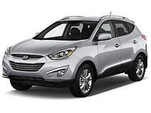 Шрусы Hyundai Tucson