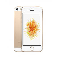Смартфон Apple iPhone SE 16GB Gold (MLXM2) Refurbished