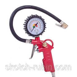 Пистолет для подкачки колес INTERTOOL PT-0503