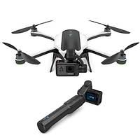 Квадрокоптер Karma Drone с камерой GoPro HERO6 Black ( на складе )