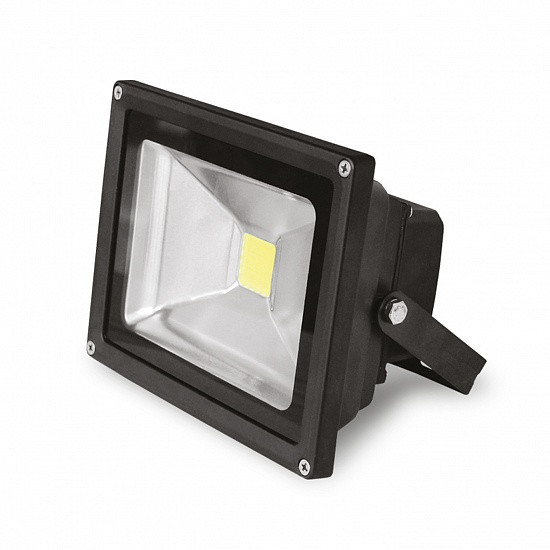 Светодиодный прожектор EUROELECTRIC Modern 30Вт