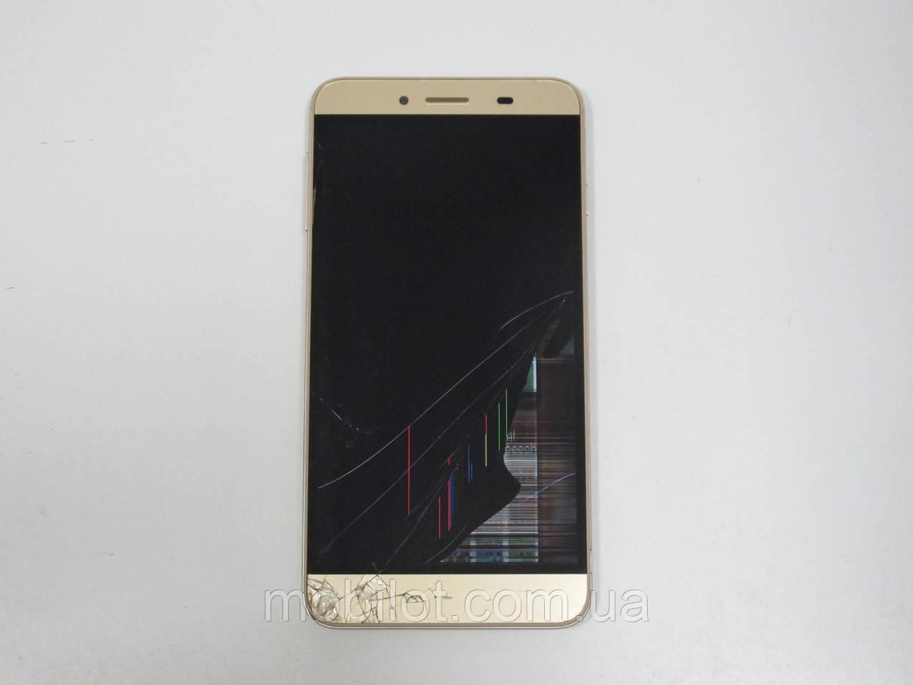 Мобильный телефон Prestigio Grace Z3 3533 (TZ-5670)