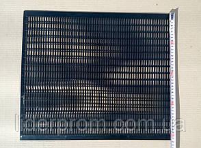 Разделительная(Ганемановская) решетка LYSON Дадан/Лангстрот пластиковая 49,0 х 42,0 см LYSON (Польша)., фото 2