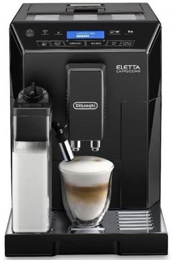 Кофемашина DeLonghi ECAM 44.664 B Eletta Cappuccino