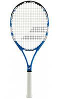 Теннисная ракетка Babolat EVOKE 102 bk/bl