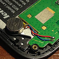 Вибромотор для Lenovo A850 (вибро)