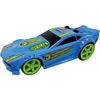 Гоночная Машина Mattel Hot Wheels Mega Muscle Drift Rod 32.5 См.