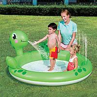 Детский бассейн Bestway 53042B (Черепаха)