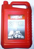 Масло веретенное BARS (l-20A) 9л.