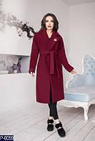 Женское весенне пальто кашемировое на подкладке недорого опт розница 7 км Одесса