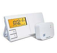 Беспроводной программируемый недельный терморегулятор Salus (091FLRF)