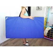 Складной мат для массажа в сумке