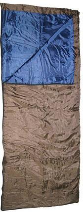 Спальный мешок (спальник) «ЛЕТО», фото 2