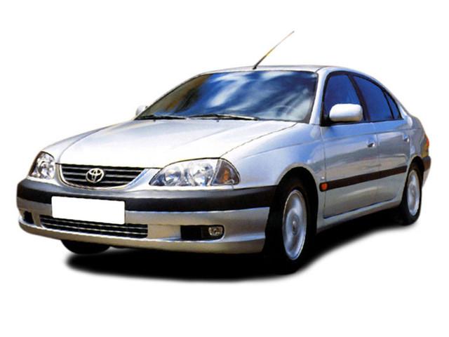 Автомобильное стекло для AVENSIS I (T22) 1998-2003
