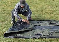 ✅ Как сложить лодку надувную из ПВХ для хранения или переноски