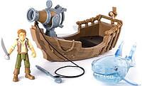 Игровой набор Spin Master Disney На абордаж Пираты Карибского моря SM73102
