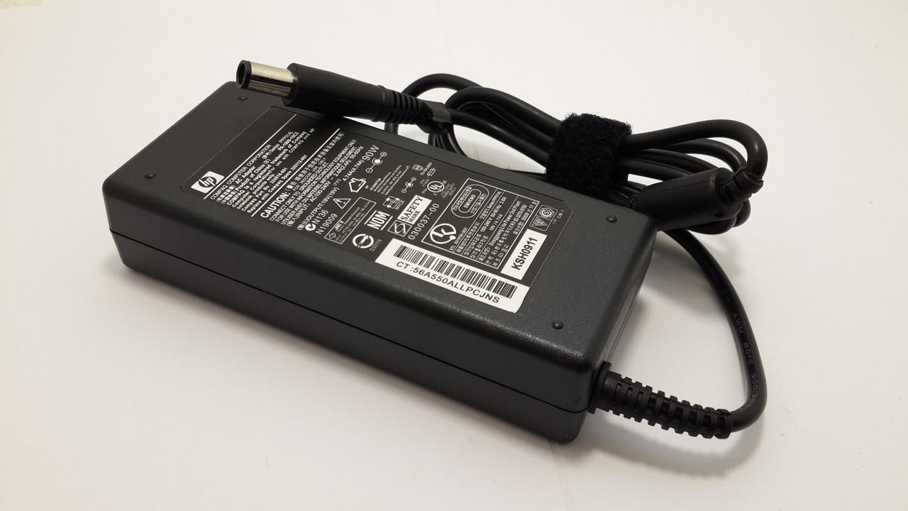 Блок питания для ноутбука HP Pavilion dv6-1211sr 19V 4.74A 7.4*5.0 90W