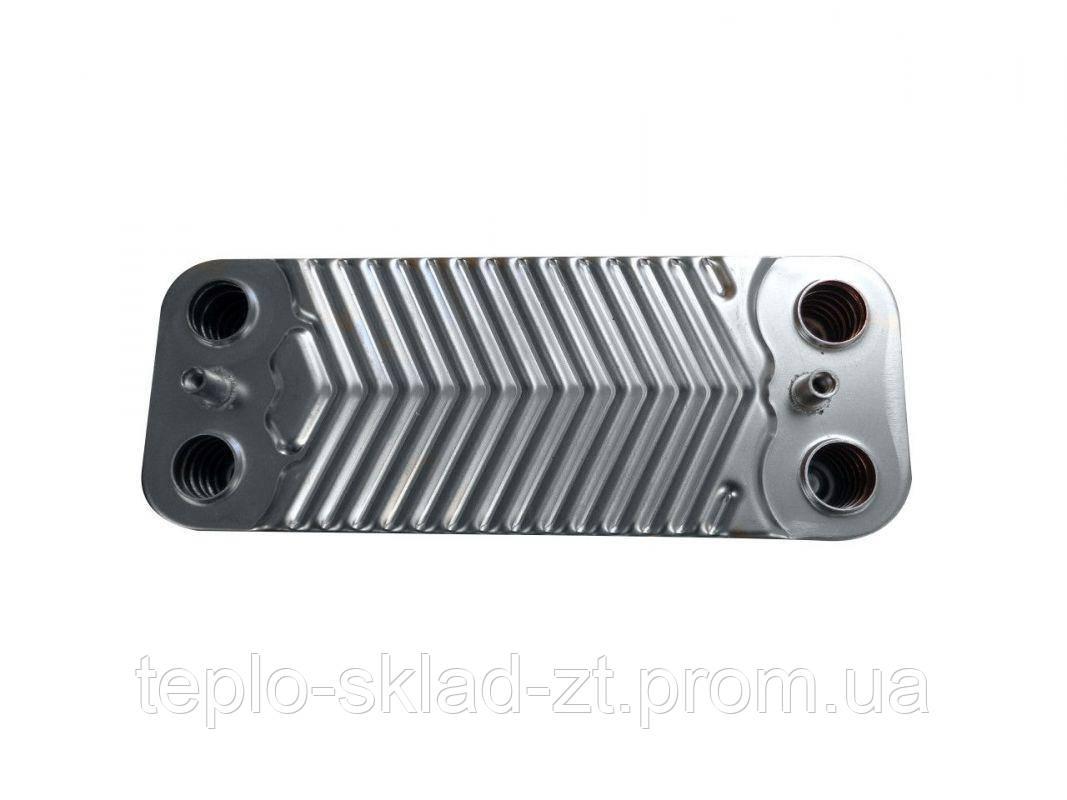 Пластинчатый теплообменник Sondex S152 Шахты