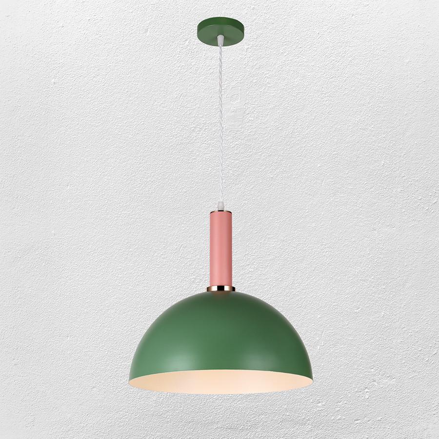 Люстра в стиле модерн  52-9514-1  GREEN-ROSE