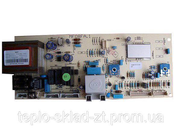 ferroli domicompact 39812370 инструкция