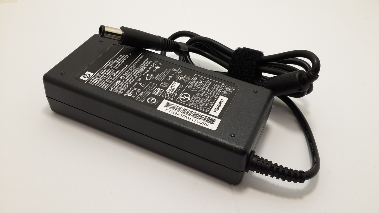 Блок питания для ноутбука HP Pavilion dv6-3082sr 19V 4.74A 7.4*5.0 90W
