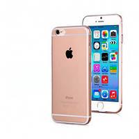 Тонкий TPU чехол HOCO LIGHT SERIES для iPhone 6/6S Plus