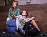 Рюкзаки и ранцы для младших классов