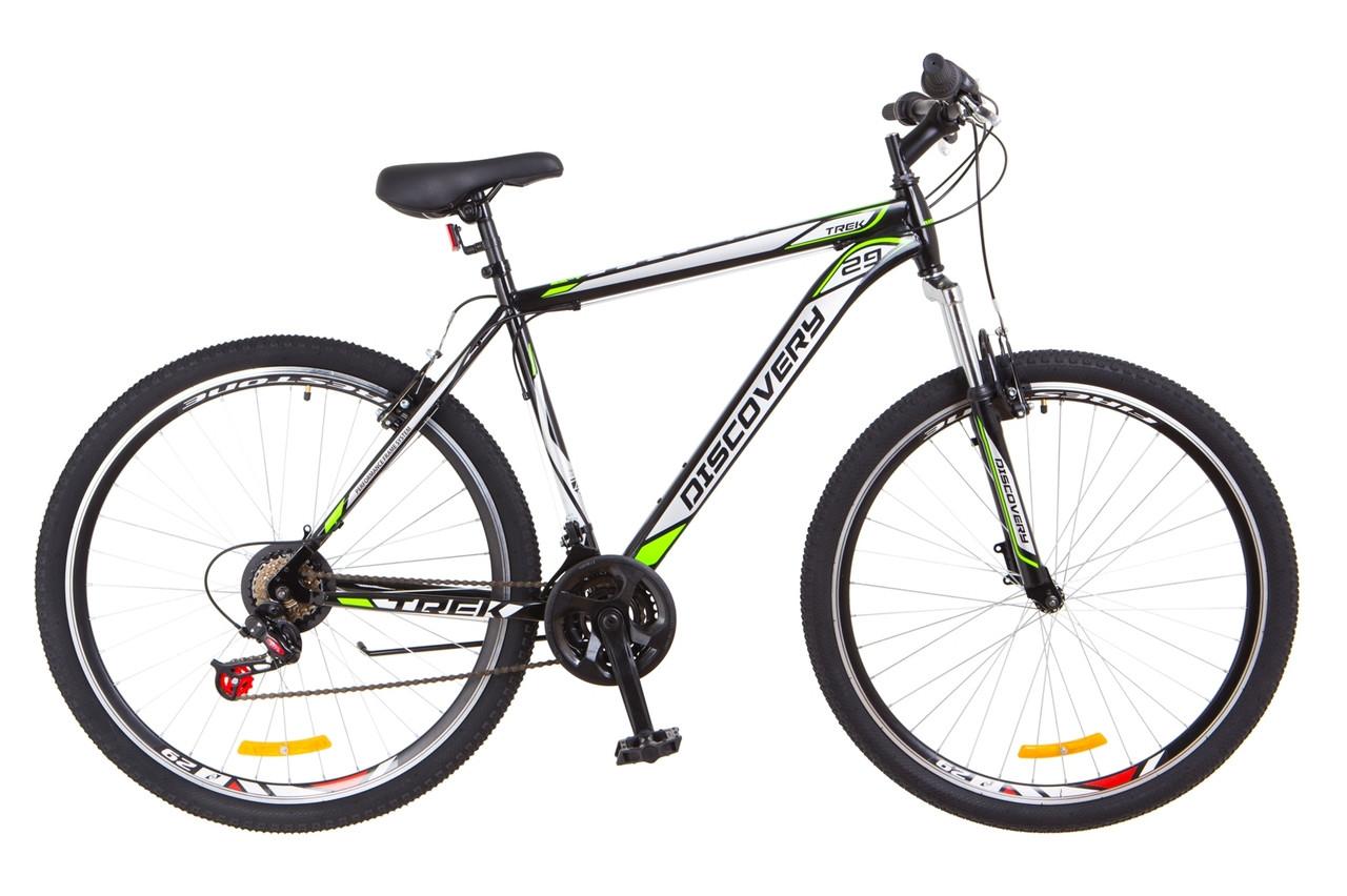 """Горный велосипед 29"""" Discovery Trek Vbr 2018"""